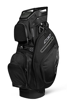 SunMountain bolsa de golf C130 Black
