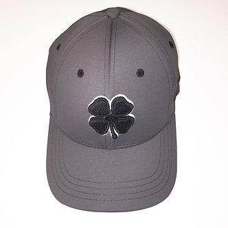 Gorra Black Clover Gris