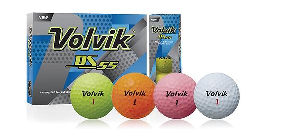 pelota de golf ds55