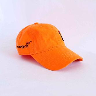 Tecnogorra Naranja