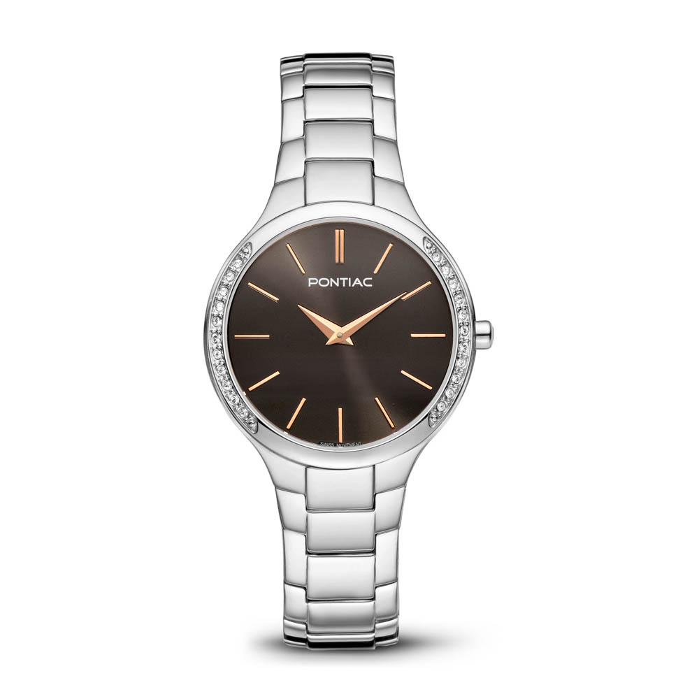 Pontiac horloges P10091