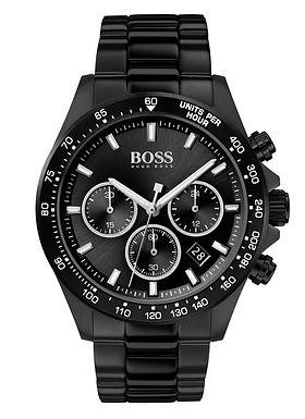 Hugo Boss 1513754 Hero herenhorloge
