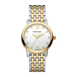 pontiac horloge p10059