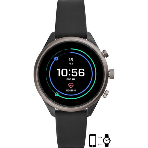 Fossil Sport Gen 4S FTW 6024 smartwatch dameshorloge