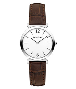 p10034 Pontiac horloge