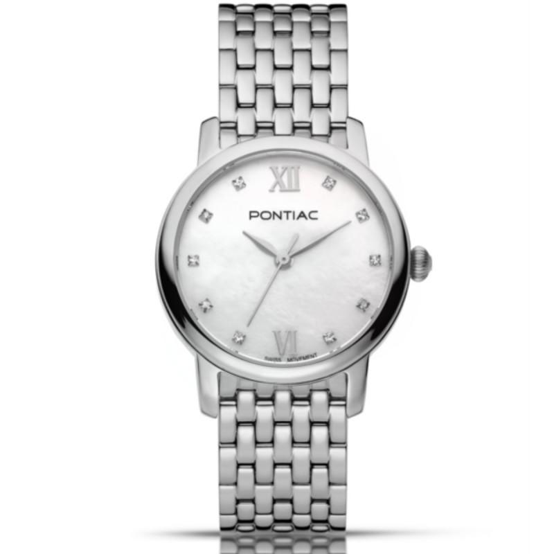 pontiac p10058 dameshorloge