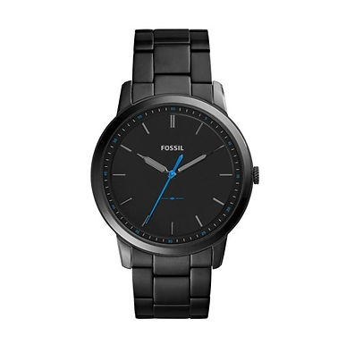 Fossil horloge THE MINIMALIST 3H FS5308