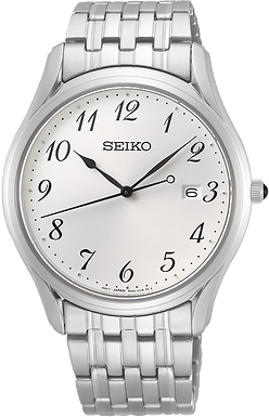 Seiko SUR299P1 herenhorloge