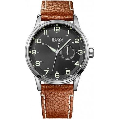 Hugo Boss aeroliner 1512723 herenhorloge