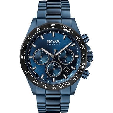 Hugo Boss 1513758 Hero herenhorloge