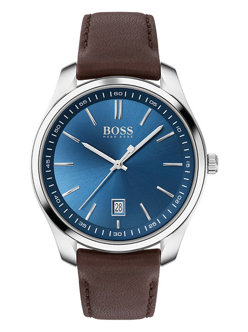 Hugo Boss 1513728 Circuit herenhorloge
