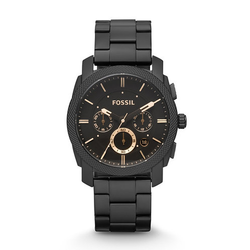 Fossil machine FS4682 herenhorloge