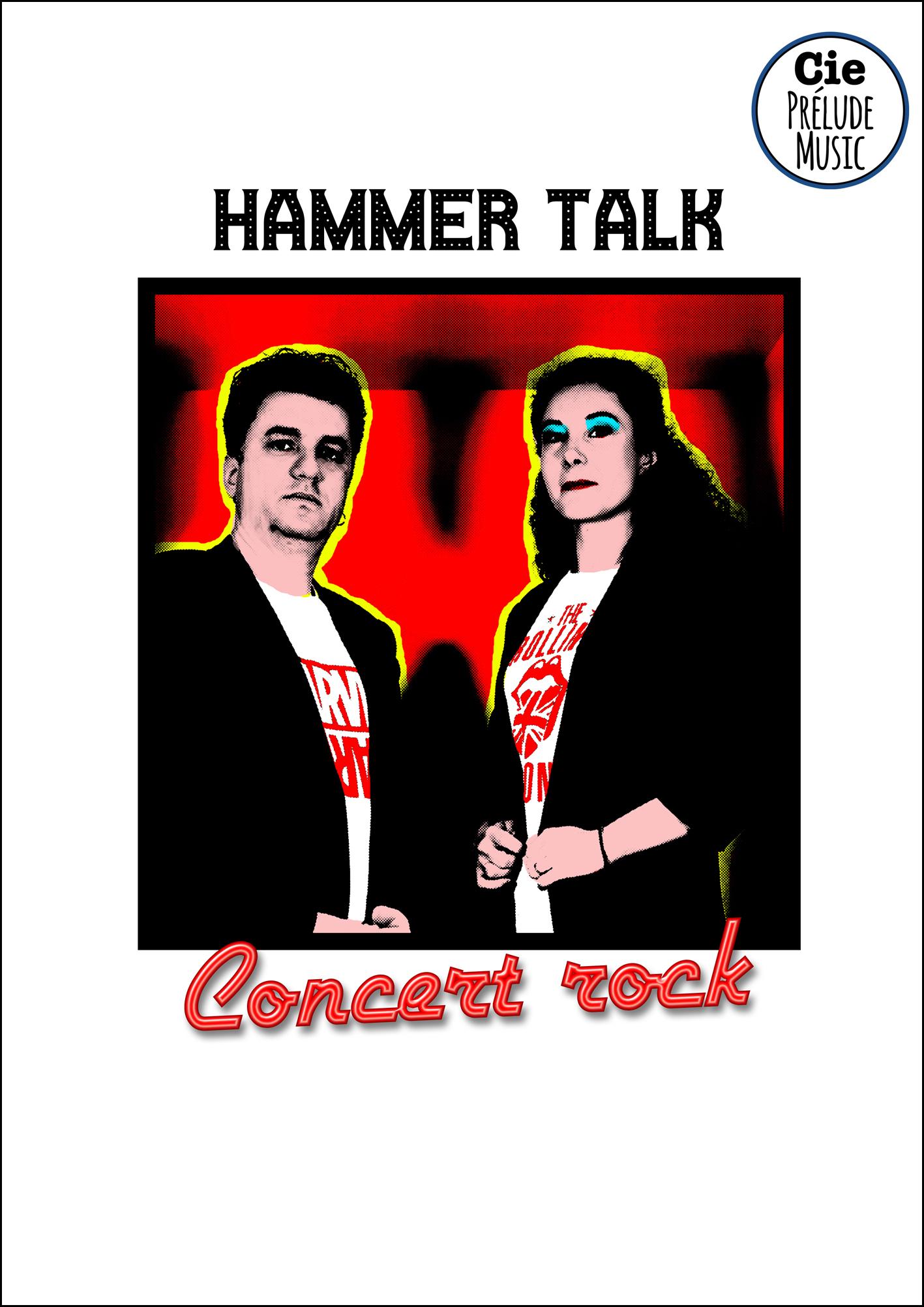 Hammer talk