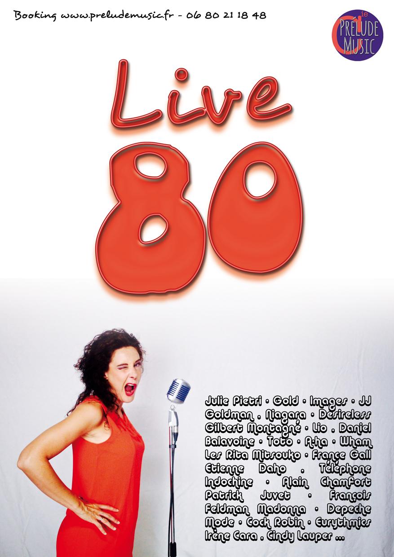 Live 80