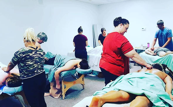 Gua Sha workshop Phoenix, LMT's