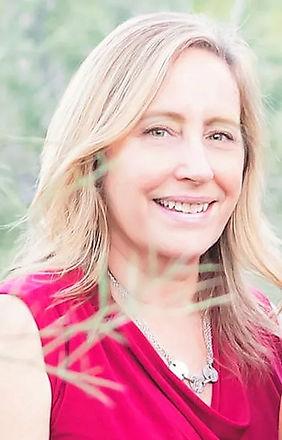 Acupuncturist Pamela Wake