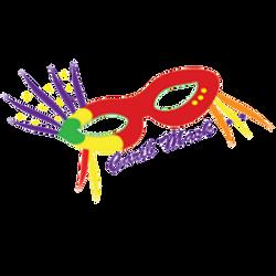 Caribmask logo PNG