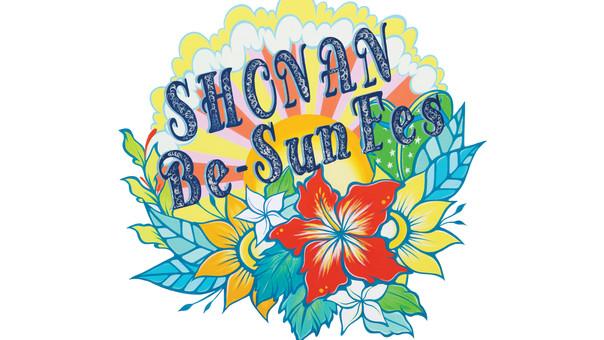 【Luise Ono】湘南ベルマーレ様 主催イベント「SHONAN Be-Sun Fes」ロゴイラストを提供させていただきました