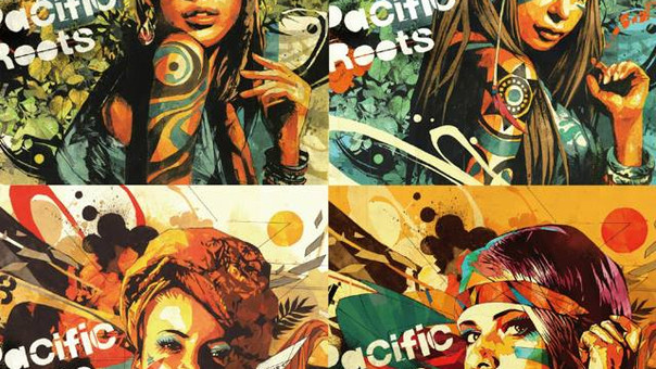 【PacificRoots】