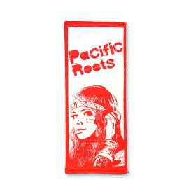 PacificRoots vol.4 フェイスタオル