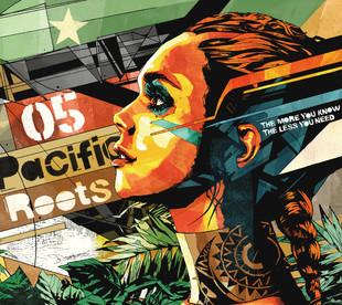 コンピCD【PacificRoots vol.5】 Released!!