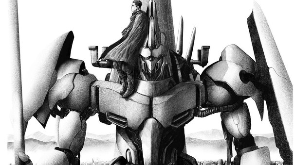 【KensukeTakahashi】Artwork