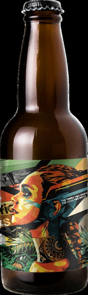 """【クラフトビール """"PacificGrove"""" 完成!】《PacificRoots × 横浜ビール -Yokohama Brewery-》"""
