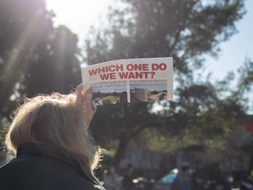 People's Park Community Responds to UC Berkeley's  Housing Project