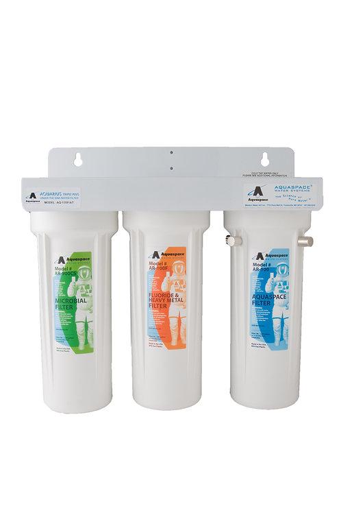 Under-Sink Water Filter - AQUARIUS™