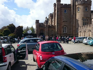 """Open Day hailed """"Huge success"""""""