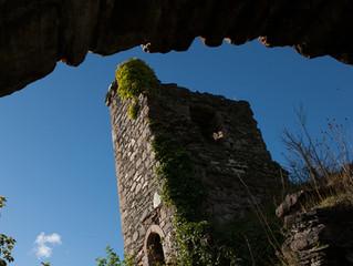 Argyll & Bute council put Castle Toward back on market