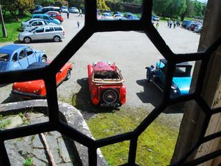 Decision on Castle Toward community buyout delayed.