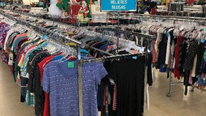 Top 5 Tips For Thrift Shoppers