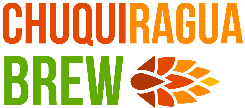 Chuquiragua Brew Logo Design