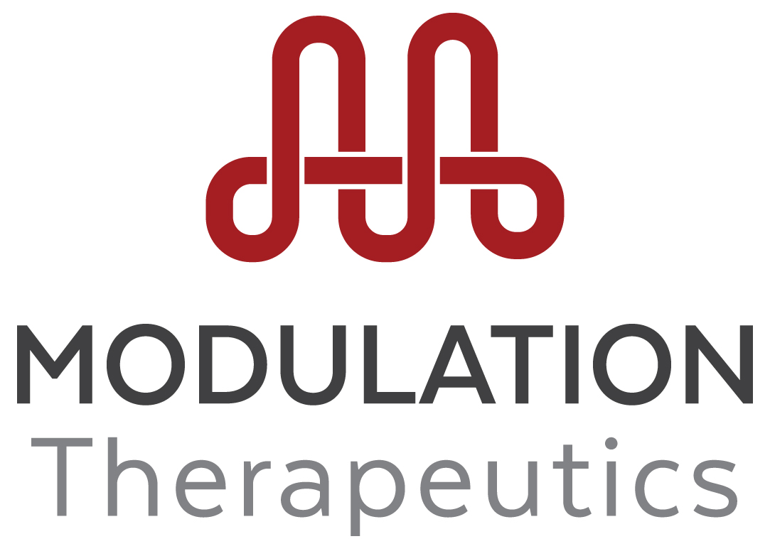 Modulation Therapeutics Logo Design
