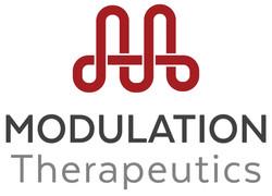 Modulation Therapeutics Logo Design