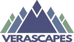 Verascapes Logo Design