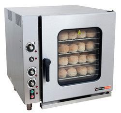 10 Pan Combi Steam Oven-Anvil