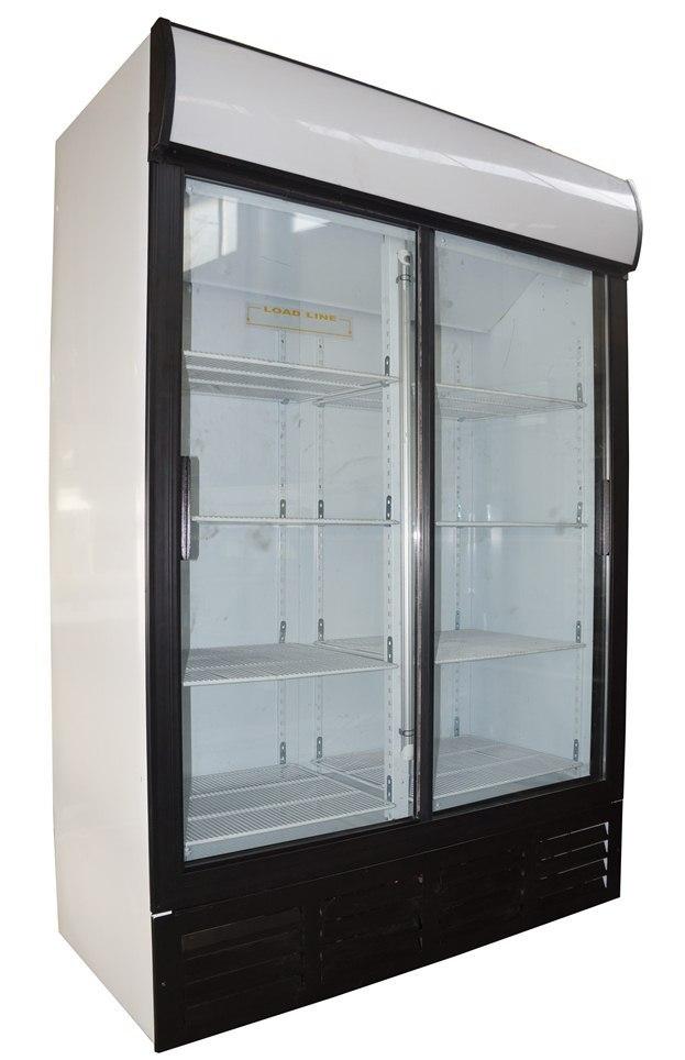 1360mm Sliding Door Cooler
