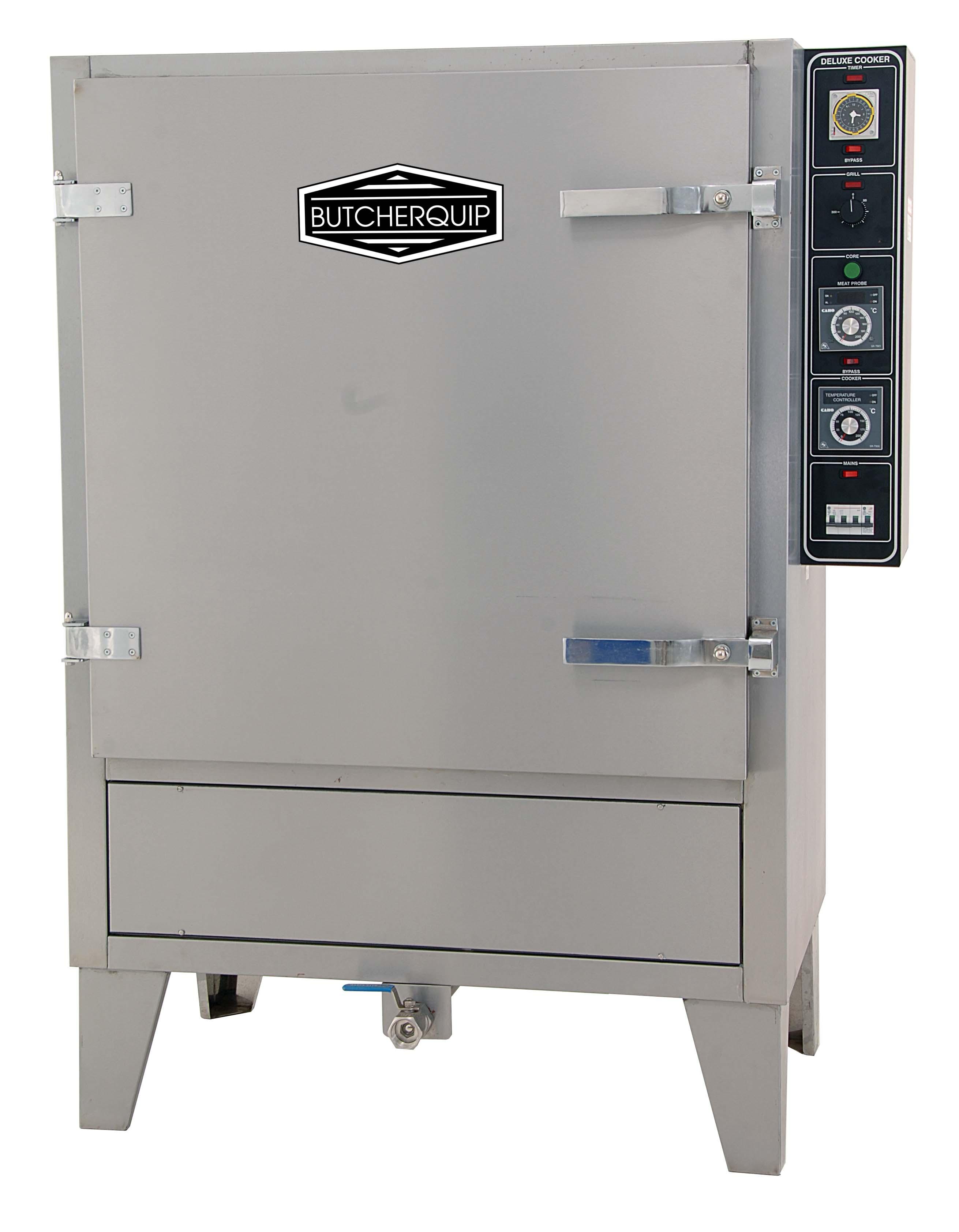 600lt  Cooker Cabinet - Deluxe