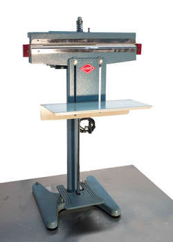 450mm Foot Operated Impulse Sealer
