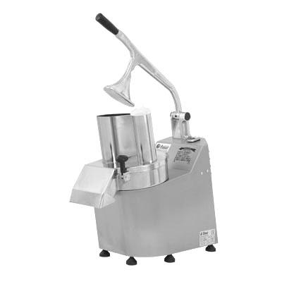 Vegetable Cutting Machine – Fimar