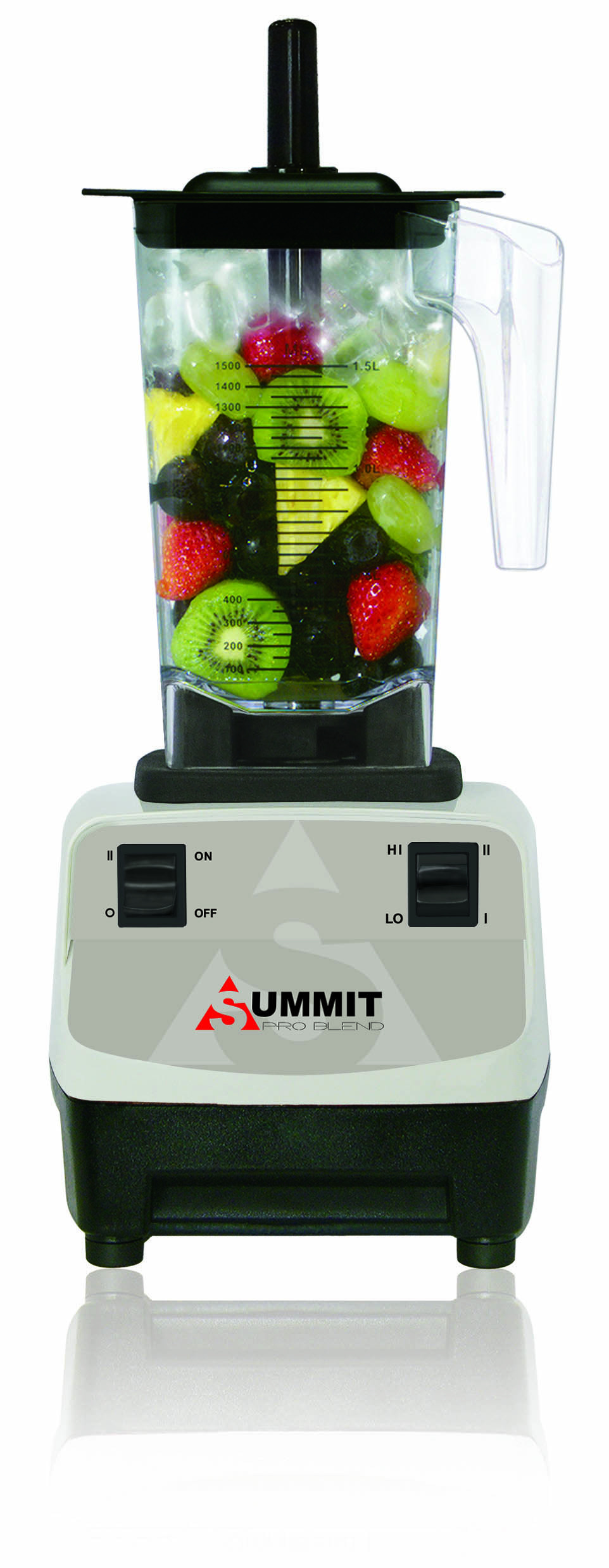 Bar Blender – Summit