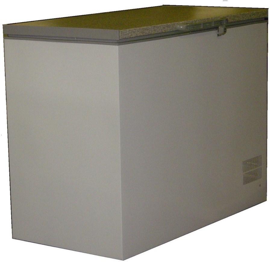 310 Chest Freezer