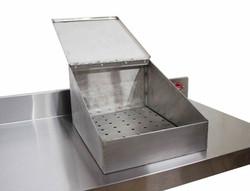 Chip Bin Table Model-Demi