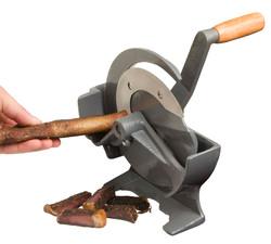Hand Biltong Chunk Slicer