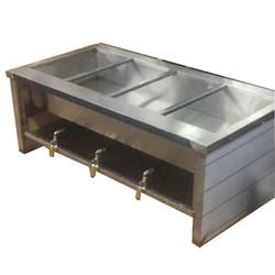 Table Model Gas Bain Marie