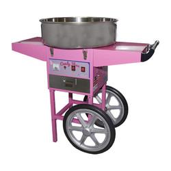 Candy Floss Machine Cart