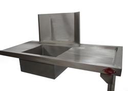 Dishwasher Inlet Table