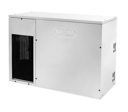 300kg Ice Machine- Gourmet Cube